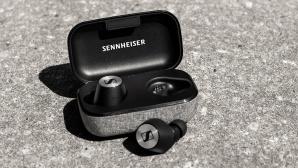 Sennheiser Momentum True Wireless©Sennheiser