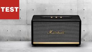 Marshall Stanmore II Voice im Test©MARSHALL, rawpixel - pixabay.de, COMPUTER BILD