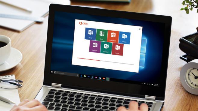 Microsoft Office 365: Gute Nachrichten für Abonnenten!©Microsoft, COMPUTER BILD