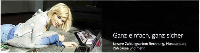 Goldener Computer 2018©Otto.de