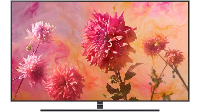 Samsung QLED TV GQ65Q9FNGTXZG©Otto.de