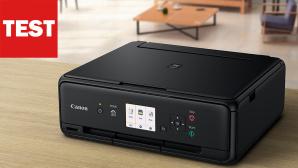 Canon Pixma TS5050 im Test©CANON, COMPUTER BILD