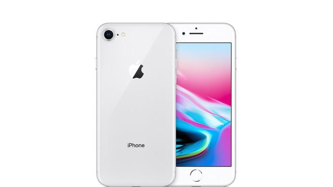 iPhone 8: Apple startet Reparaturprogramm wegen eines Produktionsfehlers – aber nicht in Deutschland Apple hat ein Reparaturprogramm für das iPhone 8 gestartet. Es sind allerdings nur wenige deutsche Kunden von dem möglichen Produktionsfehler betroffen.©Apple