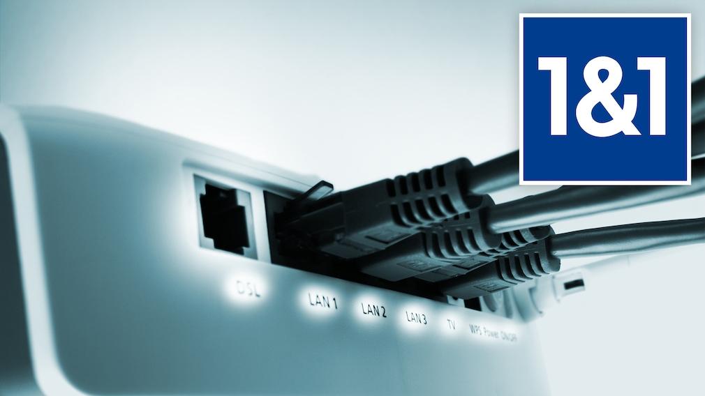 DSL von 1&1: Die Internetanschlüsse und Tarife im Test 1&1-Tarife im Detail: COMPUTER BILD hat die Anschlüsse getestet und die Tarife gecheckt.