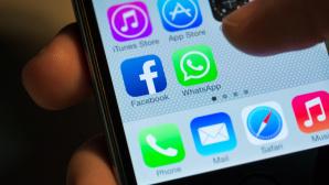 WhatsApp für iOS mit neuen Funktionen©istock/Wachiwit