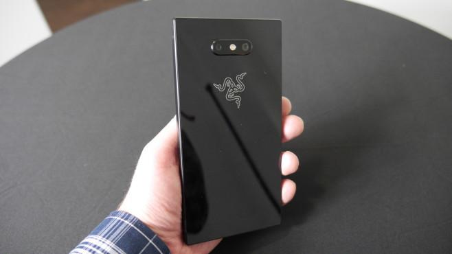 Razer Phone 2©COMPUTER BILD