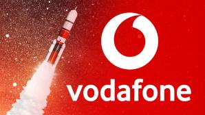 Vodafone DSL©Vodafone, iStock.com/robertsrob