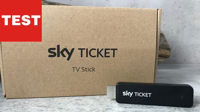 sky ticket app download panasonic