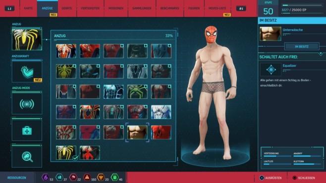 Alle Spider-Man-Anzüge: Mit Style durch Manhattan©Sony