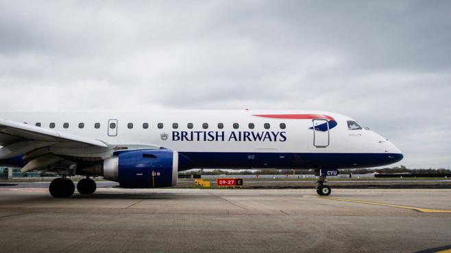 British Airways Fluggesellschaft©British Airways / Stuart Bailey