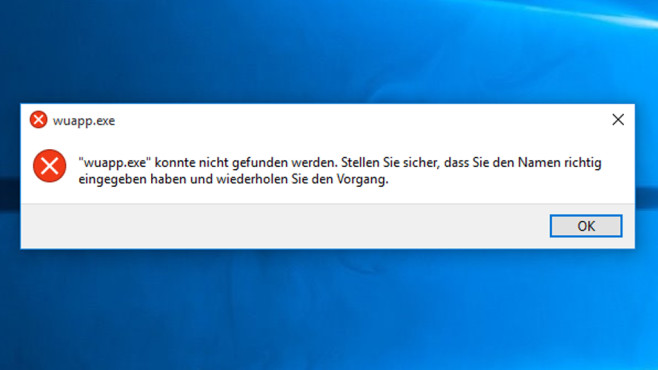 Windows 10: Internet-Explorer-Befehl defekt - COMPUTER BILD
