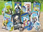 Aldi Süd beitet ab dem 24. September zahlreiche DVD-Filme für 7,99 Euro an.