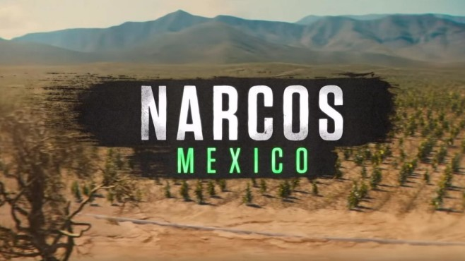narcos untertitel