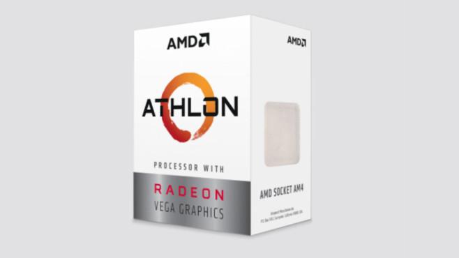 AMD Athlon©AMD