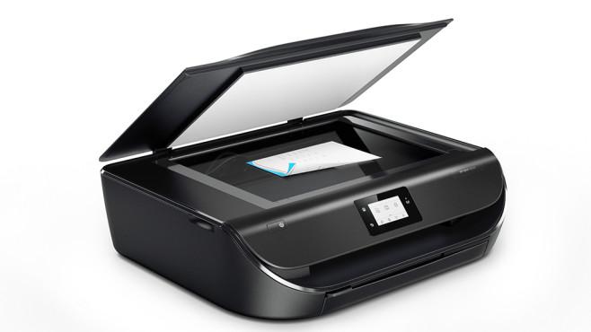 HP Envy 5030 im Test©HP, COMPUTER BILD