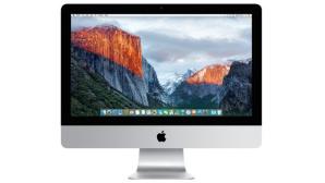 Apple iMac 21,5 Zoll©Apple