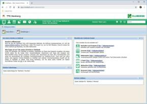 ClubDesk Online-Vereinssoftware