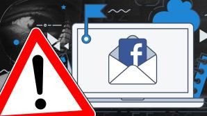 Facebook: Phishing mit Copyright©magele-picture - Fotolia.com, �istock/Molnia, �istock/stevanovicigor