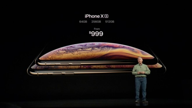 Apple iPhone XS Preis © COMPUTER BILD / Apple