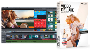 Magix Video deluxe 2019: Neue Version im Praxis-Test © Magix, COMPUTERBILD