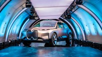 BMW Vision iNext © BMW