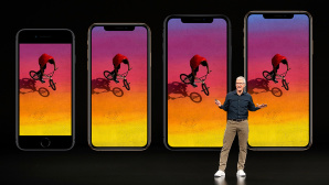 Apple iPhone XS Max © Apple, Justin Sullivan/gettyimages