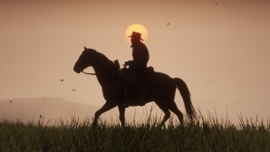 Screenshot Red Dead Redemption 2 © Rockstar Games