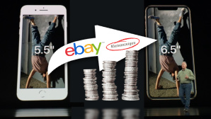 iPhone-Umstieg ebay Kleinanzeigen©Apple/COMPUTER BILD