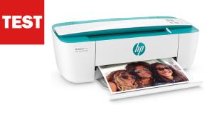 HP Deskjet 3735 im Test©HP, COMPUTER BILD
