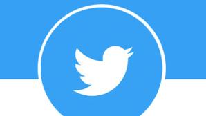 Twitter: Logo©Twitter