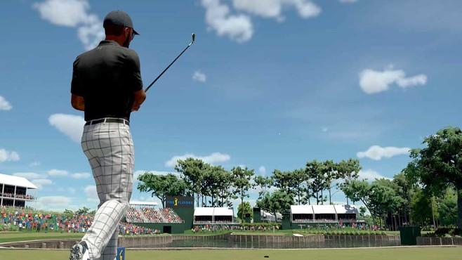 The Golf Club 2019 Featuring PGA Tour©HB Studios