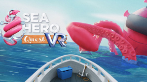 Sea Hero Quest © Telekom