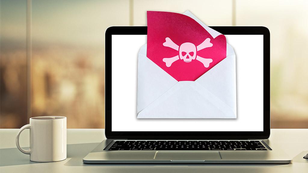 Fake: Streaming-Abmahnungen per E-Mail - COMPUTER BILD