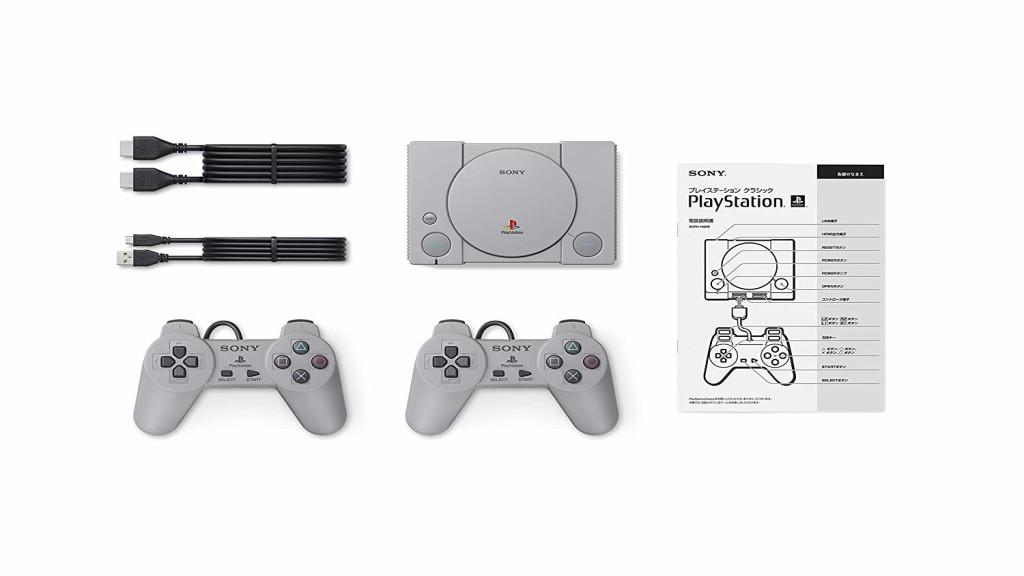 Playstation Classic Der Erste Eindruck Computer Bild Spiele