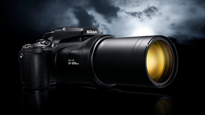 Nikon präsentiert die neue Z-Serie auf der photokina 2018©Nikon