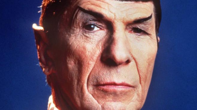 Faszinierend: Forscher entdecken Heimatplaneten von Mr. Spock