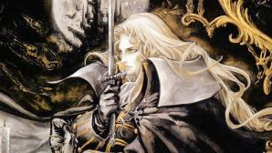 Castlevania Requiem©Konami