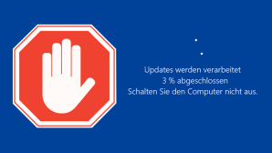Windows 10 Updates deaktivieren©Microsoft, �istock/Yevhenii Dubinko