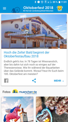 Oktoberfest (Android-App)