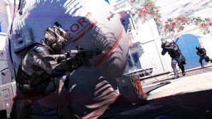 Warface © My.com