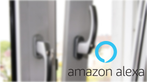 Amazons Alexa als Alarmanlage©thombach – Fotolia.com, Amazon