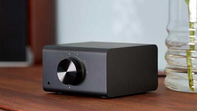Amazon Echo Link: Neue Box bringt Alexa auf High-end-Audiosysteme©Amazon
