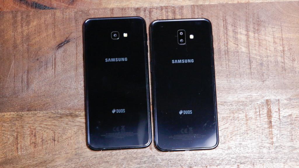 Samsung Galaxy J5 Sim Karte Einlegen.Samsung Galaxy J6 Plus Im Test Computer Bild