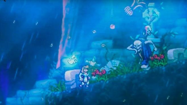 """Tokyo Game Show 2018: Das sind die Highlights! Die Besonderheit an """"Battle Princess Madelyn"""": Im Entwicklerteam ist eine Siebenjährige mit dabei.©Causal Bit Games Inc., Hound Picked Games"""