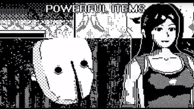 """Tokyo Game Show 2018: Das sind die Highlights! Mit Anleihen an alte Macintosh-Spiele soll einen """"World of Horros"""" in den Bann ziehen.©Panstasz"""
