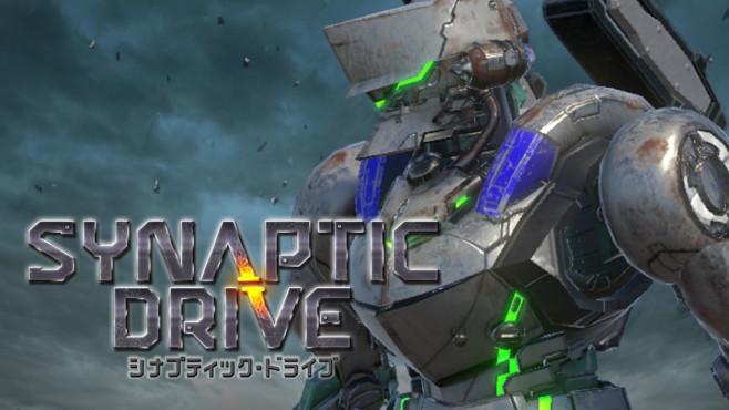 """Tokyo Game Show 2018: Das sind die Highlights! """"Synaptic Drive"""" soll ein veritabler eSport-Hit werden.©Thousand Games"""