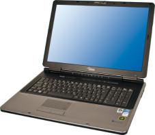"""Fujitsu Siemens Amilo Xi 2528 Mobiles Spielzeug: Das Fujitsu-Siemens-Notebook """"Amilo Xi 2528"""" kommt auch mit grafisch anspruchsolleren Games gut klar."""