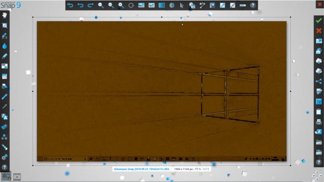 Browser, Office, Bildbearbeitung: So aktivieren Sie ein schickes Holzdesign©COMPUTER BILD