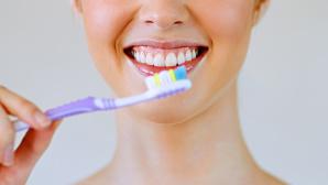 Zahnpflege©iStock.com/Peopleimages