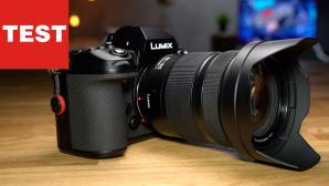 Panasonic Lumix S1 im Test©COMPUTER BILD